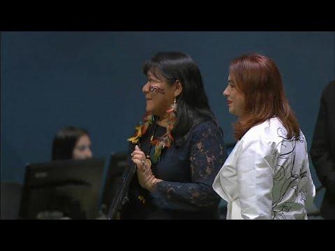 ΟΗΕ: Βράβευσε γυναίκες υπερασπίστριες των ανθρωπίνων δικαιωμάτων…