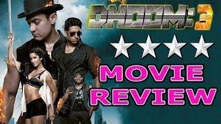 """DHOOM 3 MOVIE REVIEW"" - Aamir Khan , Katrina Kaif  - Bollywood Online Movie ReviewSubscribe now and watch for more of Bollywood Entertainment Khari Baat at http://www.youtube.com/subscription_center?add_user=kharibaatRegular Facebook Updates https://www.facebook.com/kharibaatwithRCMore Tags -    ""Dhoom 3 Movie Review""  ""Dhoom 3 Online Movie Review"" ""Dhoom 3 songs""  ""Dhoom 3 songs Videos""  .Dhoom 3, Aamir Khan, Abhishek Bachchan, Uday Chopra, Katrina Kaif, Dhoom 3 Public Review, Public review, Movie Review, dhoom 3 songs, Dhoom 3 box office, Dhoom 3 first day collections, Dhoom 3 Hot Scene, Dhoom 3 Kissing Scene, Dhoom 3 Katrina Kaif Bikini Body, jai ho poster, jai ho first look, jai ho shooting, jai ho teaser, jai ho official trailer, jai ho video leaked, making of jai ho salman, jai ho poster, jai ho first songs, jai ho shooting, jai ho teaser, jai ho official trailer, jai ho video leaked, making of jai ho salman, Gunday, gunday trailer, gunday movie trailer, gunday theatrical trailer, gunday official trailer, Ranveer Singh, Arjun Kapoor, Priyanka Chopra, Irrfan Khan, Highway official trailer, highway trailer, highway teaser, Alia Bhatt, randeep hooda, imtiaz ali, highway, highway dairies, highway hindi movie, love making, Hrithik Roshan, Sussanne Khan, Hrithik Sussanne Divorce, divorce, hrithik roshan, sussane roshan, Hrithik Roshan split, Hrithik Sussanne split, Sussanne Roshan, sherlyn chopra badgirl, sherlyn chopra bad girl, sherlyn new single, sherlyn chopra nude, sherlyn sex scenes, sherlyn sex scene kamasutra 3d, badgirl new album, armaan kohli, armaan kohli arrested, armaan kohli arrest, bigg boss, bigg boss 7, 17th December 2013, bigg boss 7 full episode,  jai ho baaki sab first class hai, jai ho new song,"