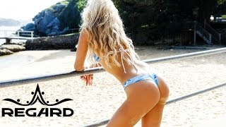 LOVE SUMMER MIX 2017 - The Best Of Vocal Popular Deep House Music Nu Disco - Mix By Regard Video