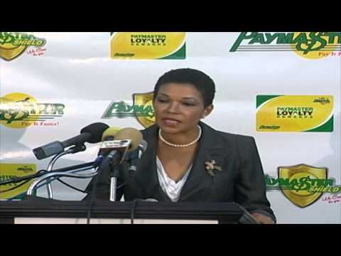 Paymaster Jamaica launches innovative loyalty program - The Owen James Report - July 29, 2014