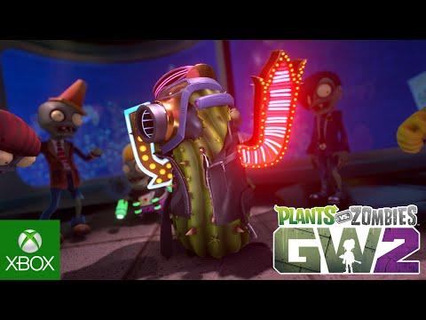 Plants vs Zombies: Garden W...
