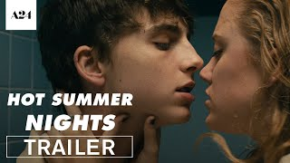 Nonton Hot Summer Nights   Official Trailer Hd   A24 Film Subtitle Indonesia Streaming Movie Download