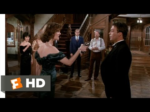 Clue (6/9) Movie CLIP - One Plus Two Plus Two Plus One (1985) HD (видео)