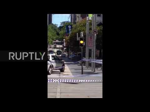 Video - Μελβούρνη: Αυτός είναι ο ελληνικής καταγωγής οδηγός που σκόρπισε τον θάνατο [εικόνες & βίντεο]