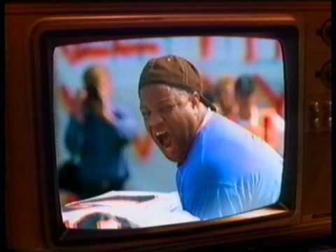Miller Lite Football Dog Beer Commercial (1995)