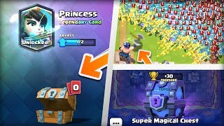 Video 25 Things Players LOVE in Clash Royale! MP3, 3GP, MP4, WEBM, AVI, FLV Agustus 2017