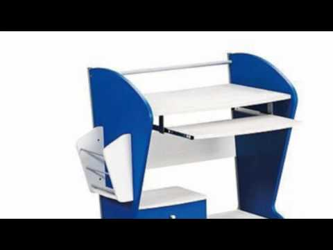 Video Todays YouTube of the RTAQ207 Kids Computer Desk