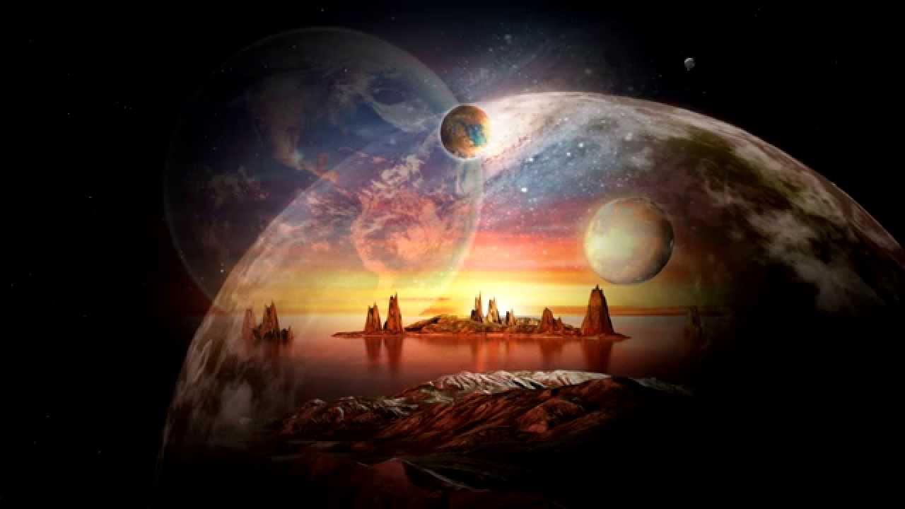 Смотреть онлайн: Обнаружена планета-двойник Земли