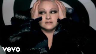 Cyndi Lauper music video Into The Nightlife