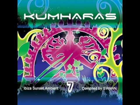 EYWA - chill out - 2010- album : Kumharas Ibiza Vol. 7.