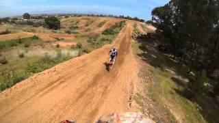 1. 2014 KTM 350 SX-F