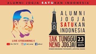 Video Alumni Jogja Satukan Indonesia MP3, 3GP, MP4, WEBM, AVI, FLV Maret 2019