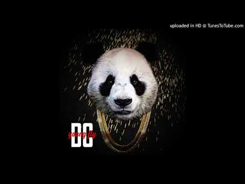DC Young Fly-  Panda Remix  (Official Audio)