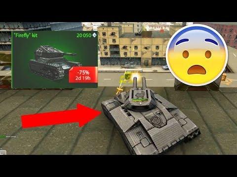 Tanki Online - Road to Legend with Juggernaut! + Firefly Kit   танки Онлайн