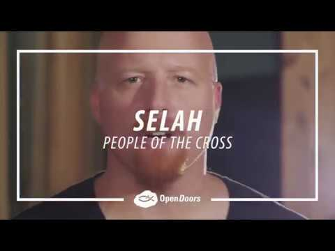 People of the Cross