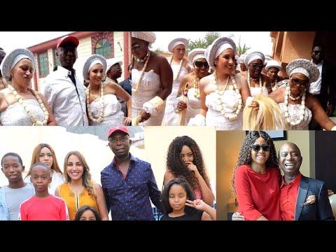 6 Wives Of Ned Nwoko Their Short Bio and Children (Regina Daniel Husband)