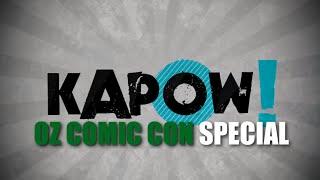 OZ Comic Con Special