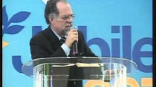 [25/3/2007] Culto c/ pr. Márcio Valadão - O poder da pressão