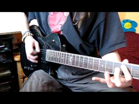 Tenacious D - Cover - The Metal