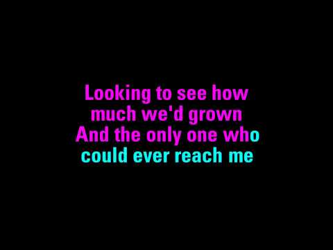 Son Of A Preacher Man Dusty Springfield Karaoke - You Sing The Hits