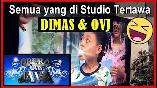 Video Lucunya Dimas di Opera Van Java OVJ (Hajar Pamuji) MP3, 3GP, MP4, WEBM, AVI, FLV Februari 2019