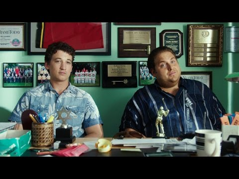 War Dogs (Trailer 2)