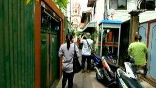 Spirit Of Asia 24 June 2012 - Thai Travel TV Show