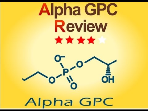 Alpha GPC: Benefits, Side Effects And Where To Buy