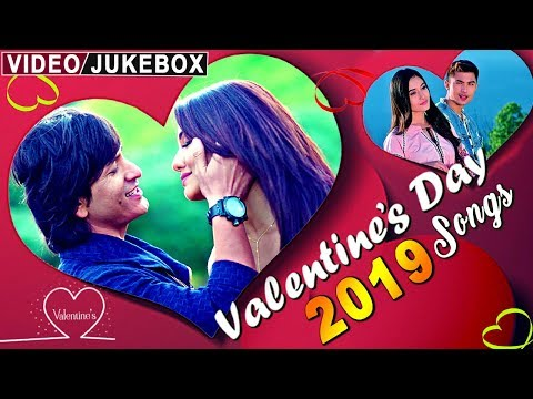 (VALENTINE'S DAY SPECIAL : Best Romantic Nepali Movie Love Songs 2019/2075 (Video Jukebox) - Duration: 56 minutes.)