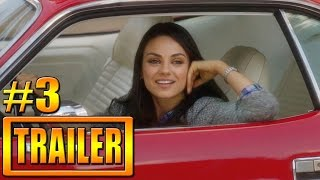Bad Moms Trailer 3 by Clevver Movies