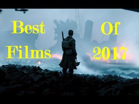 Best Films of 2017 Tribute