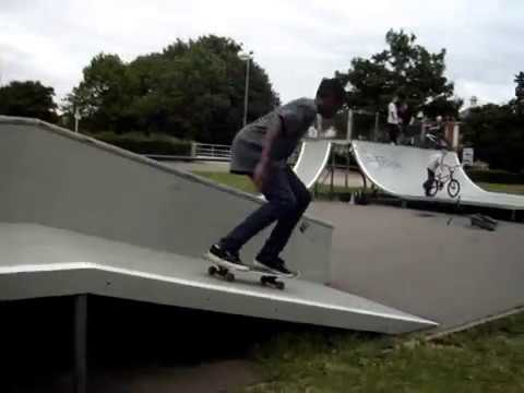 Chelmsford Skate Video