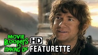 Nonton The Hobbit  The Battle Of The Five Armies  2014  Featurette   A Six Part Saga Film Subtitle Indonesia Streaming Movie Download