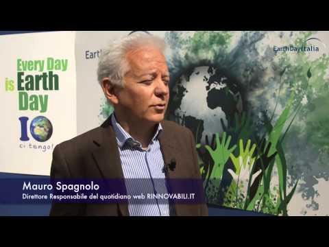 Intervista a Mauro Spagnolo di Rinnovabili.it
