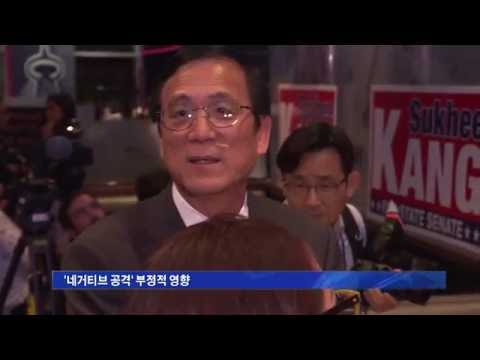 CA 예비선거 한인후보 '고전'  6.8.16  KBS America News