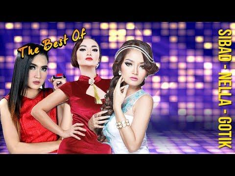 Video Siti Badriah, Nella Kharisma, Zaskia Gotik - Lagu Dangdut Terbaru download in MP3, 3GP, MP4, WEBM, AVI, FLV January 2017