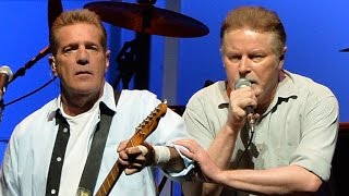 Don Henley Releases Heartbreaking Statement On <b>Glenn Frey</b> He Was Like A Brother To Me