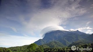 Kinabalu National Park Malaysia  City pictures : Mount Kinabalu National Park - City Video Guide