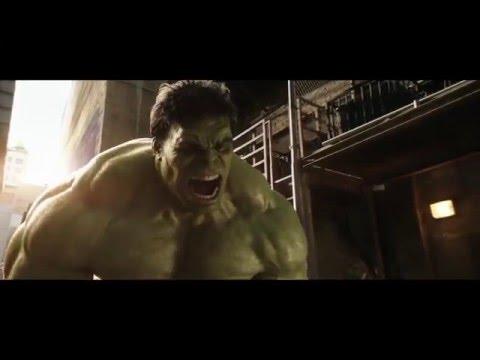 iklan Coca Cola lucu banget Mini Hulk vs  Ant Man