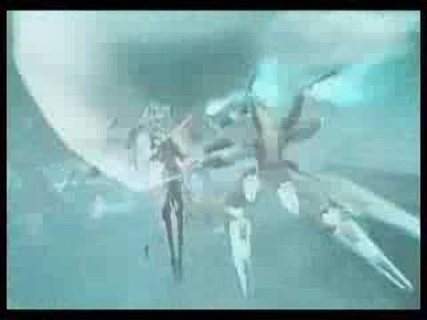 Zone of the Enders: 2nd Runner #1