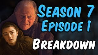 Previous Video - https://www.youtube.com/watch?v=SR19Ddw_yAc&list=PL4ljI2jMuts1KYO9gCnhSGQ1fGJH6D4_- Samwell Tarly Learns Something Incredible ...