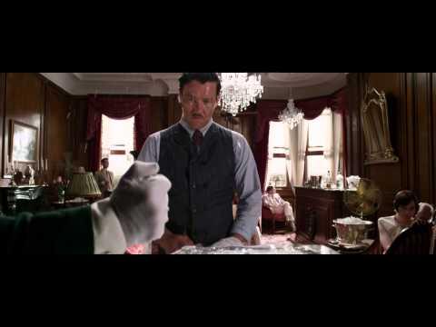 El Gran Gatsby - Spot #2 HD