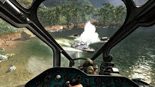 Video Very Epic Chopper Mission from FPS Game Call of Duty Black Ops MP3, 3GP, MP4, WEBM, AVI, FLV Juni 2018