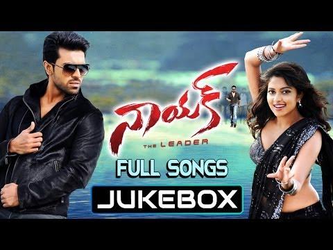 Naayak (నాయక్) Telugu Movie Songs Jukebox || Ram Charan, Kajal, Amala Paul