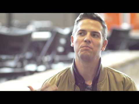 90 Minutes In Heaven: Jason Kennedy Official Movie Interview