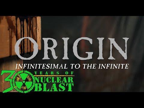 Origin - Infinitesimal To The Infinite