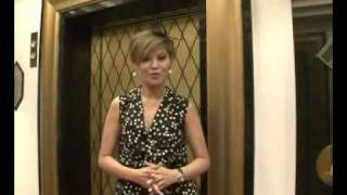 Tour Of Plaza Athenee Bangkok A Royal Meridien Hotel