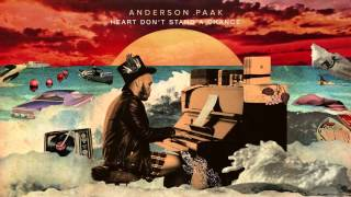 Anderson .Paak - Heart Don't Stand a Chance