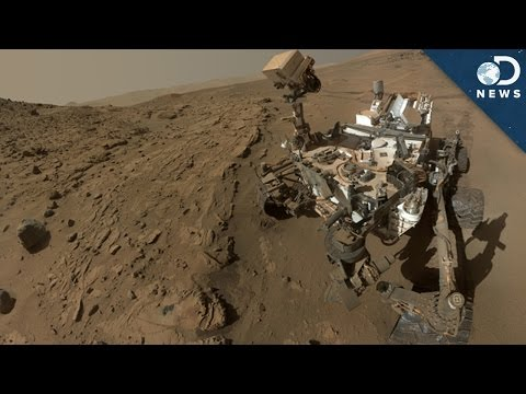 monthly - Each month DNews will sit down with NASA to discuss amazing space topics! This month, as the 2nd Anniversary of Curiosity landing on Mars is quickly approaching, we thought it would be a great...