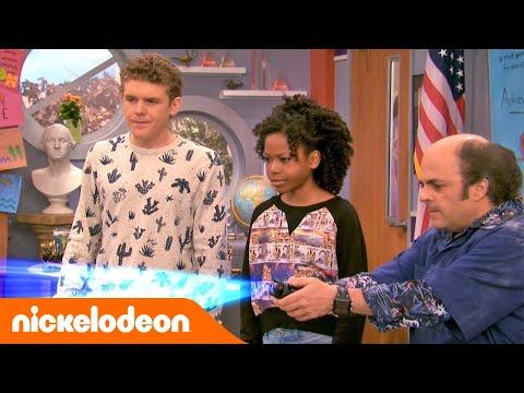 Henry Danger | Vuelta a la escuela 📚 | España | Nickelodeon en Español